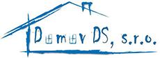 Domov DS Logo